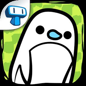 Penguin Evolution Clicker Mod Apk 1.0 Mod Money