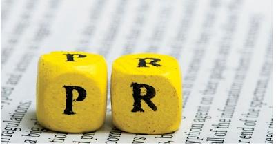 Cách viết bài PR online