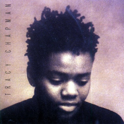 Music to Make To: Tracy Chapman...