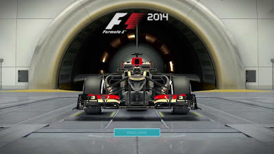 Download Game F1 2014 Full Version