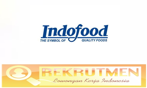 Lowongan Kerja Management Trainee Indofood CBP