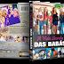A Vida Secreta Das Babás DVD Capa
