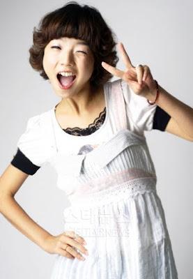 Ahn Young Mi Profile