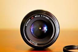 Lensa terbaik untuk photo dan video