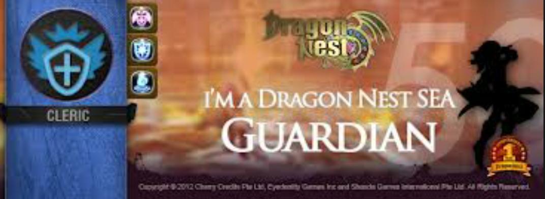 Pure PVE Dragon Nest Guardian Level 70 Build [Guide] | Web