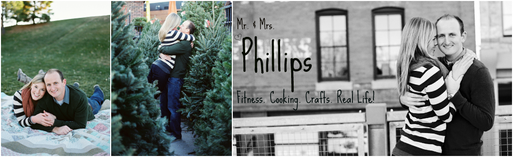 Mr. & Mrs. Phillips