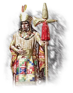 Resultado de imagen de Umiña  princesa Inca