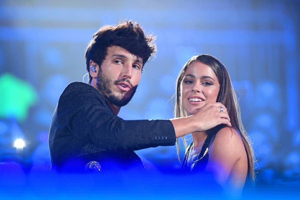 Confirmado: Tini Stoessel y Sebastián Yatra se separaron