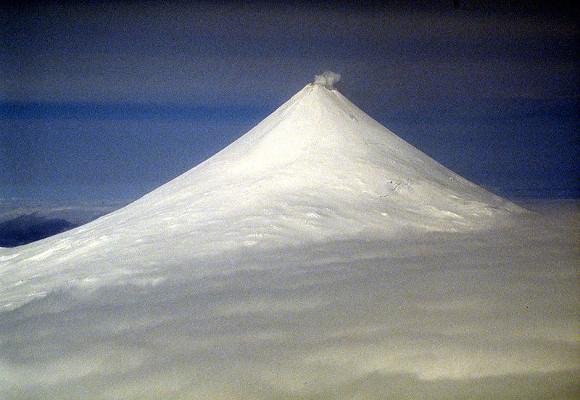 Monte-Shishaldin