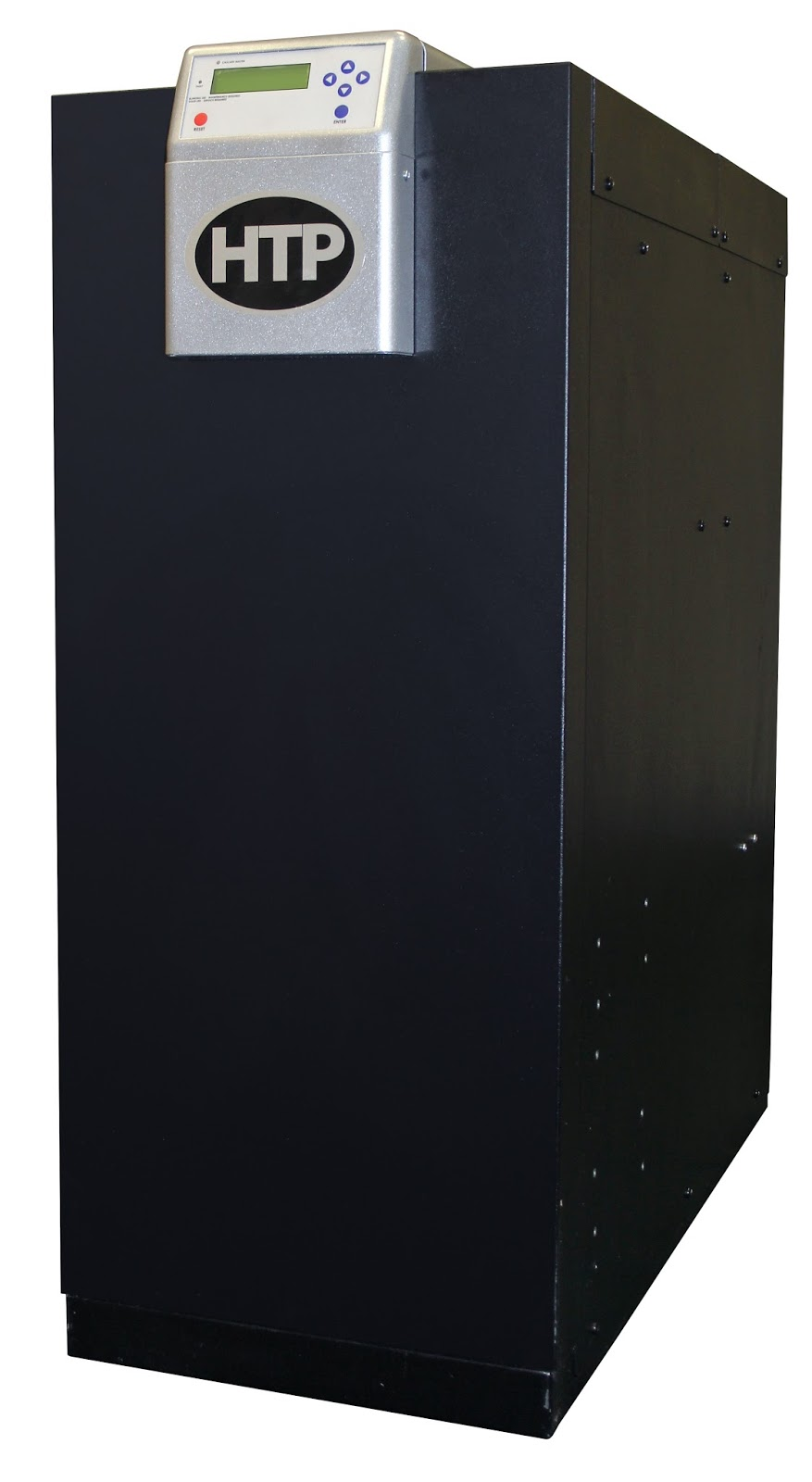 The All New Elite Premier Boiler By Htp Emerson Swan