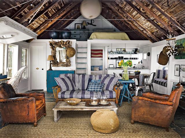beach house,beach bungalow,déco,déco bohème,