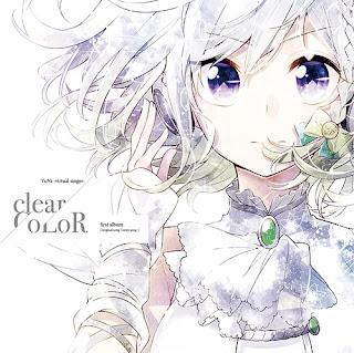 Download [Album] YuNi – clear/CoLoR (1st Album) [MP3/320K/ZIP]