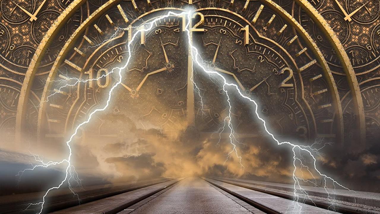 Según científico: «Viajar en el Tiempo es matemáticamente posible»