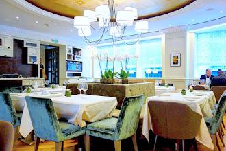 Mes Adresses : Menu brésilien à l'E7, restaurant de l'Hôtel Edouard 7 - 39 avenue de l'Opéra - Paris 2