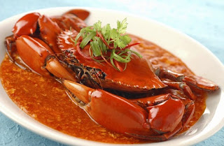 cara memasak kepiting asam manis pedas,cara memasak kepiting asam manis,resep masakan kepiting asam manis pedas,