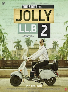 Jolly LLB 2 2017 Hindi DVDScr 400mb