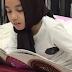 Anak Erra Fazira Mengaji Dipuji Netizen