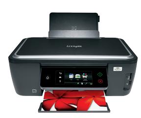 Lexmark Interact S608 Treiber Herunterladen