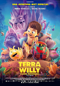 Astro Kid / Terra Willy: Planeta Desconocido