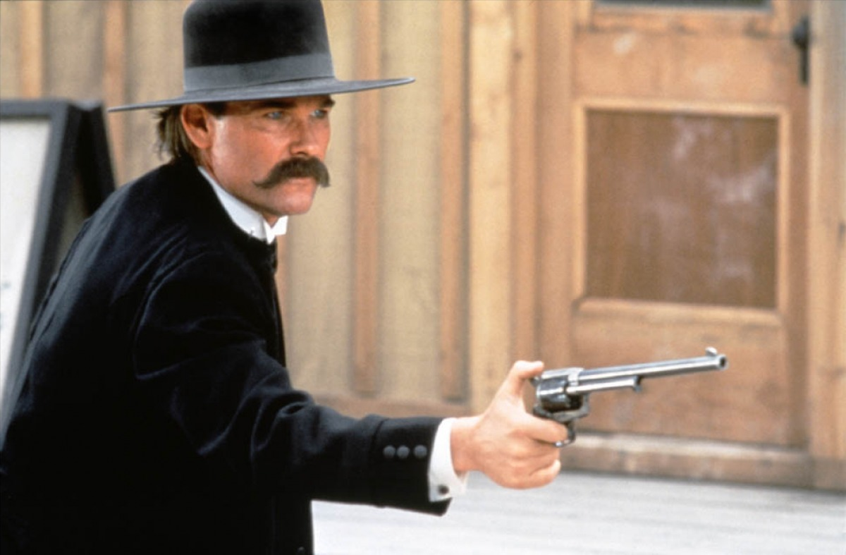 The Ace Black Blog: Movie Review: Tombstone (1993)