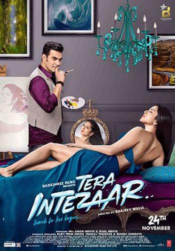 Tera Intezaar 2017 720p DTHRip