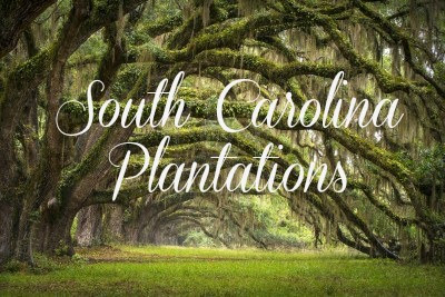 All Things Myrtle Beach: Living History: Plantation Tours ...