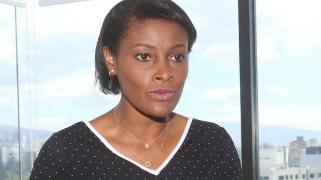 Diana Salazar asume el cargo de Fiscal el 8 de abril
