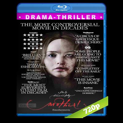 Madre (2017) BRRip 720p Audio Trial Latino-Castellano-Ingles 5.1