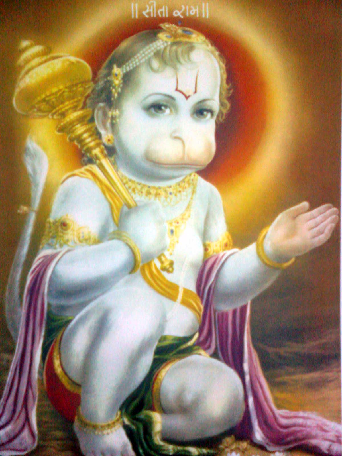 Good Quality Hanuman Wallpapers, Photos and Pictures: 05