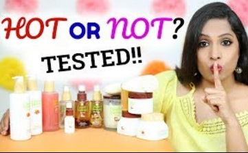 Unique Skincare, Body & Bath Products by Puresense – Hot or Not?