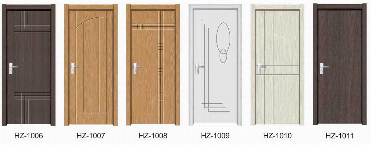 Evgonomik Kapı Modelleri