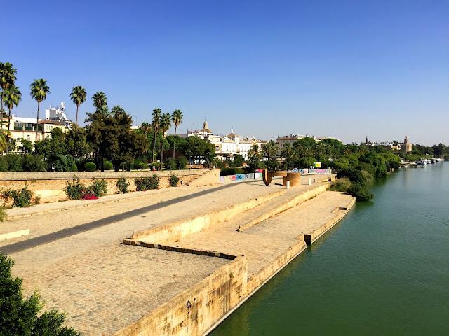 Gwadalkiwir Sevilla