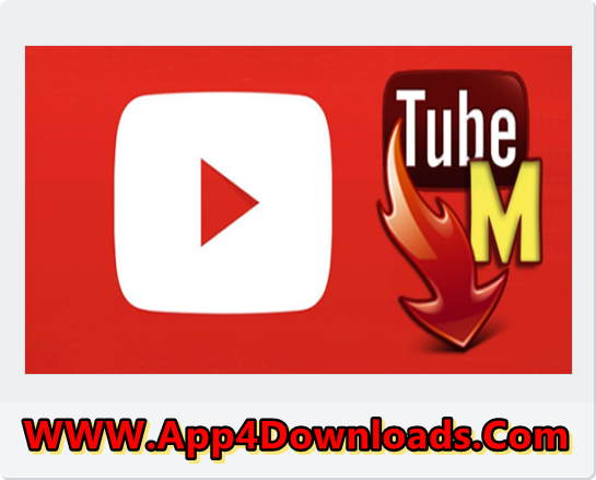 TubeMate YouTube Downloader 2.4.4 Download For Android