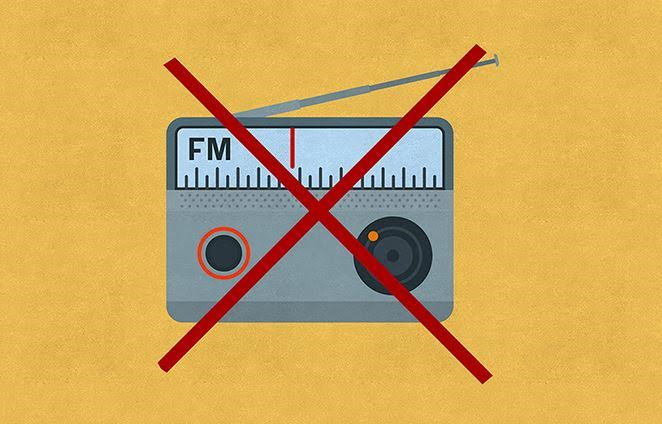 Image result for Norway will be the first country in the world to phase out FM radio