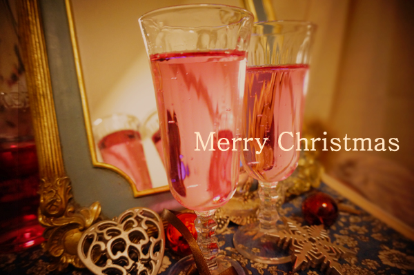 NONtic Merry Christmas!! 2014