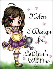 LEANN'S WORLD 101 DESIGN TEAM MEMBER