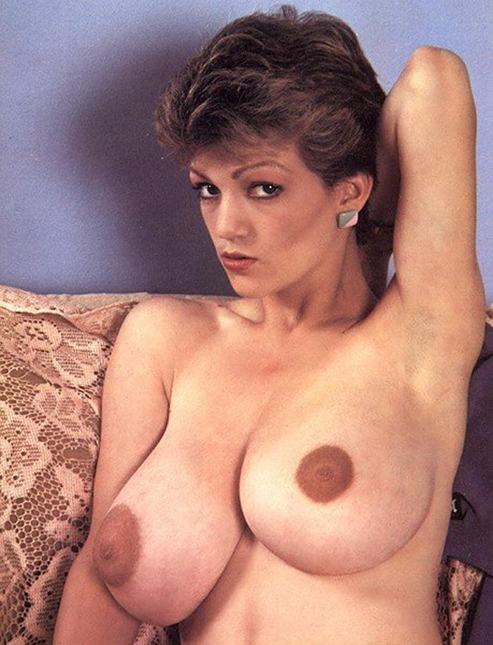 Amazing Large Nipples Retro Porn