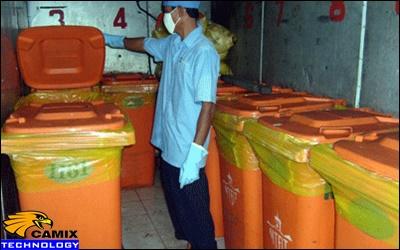 """Cải tạo đạt tiêu chuẩn hệ thống xử lý nước thải - Hệ thống xử lý nước thải TPHCM """"bị hớ"""""""
