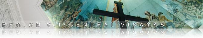 Central Visayas Region