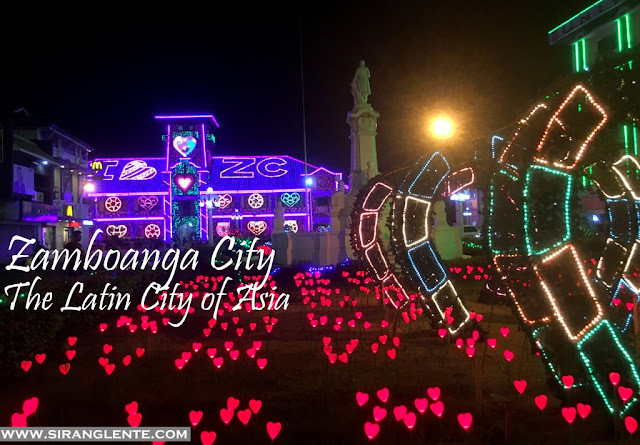 Zamboanga City travel guide