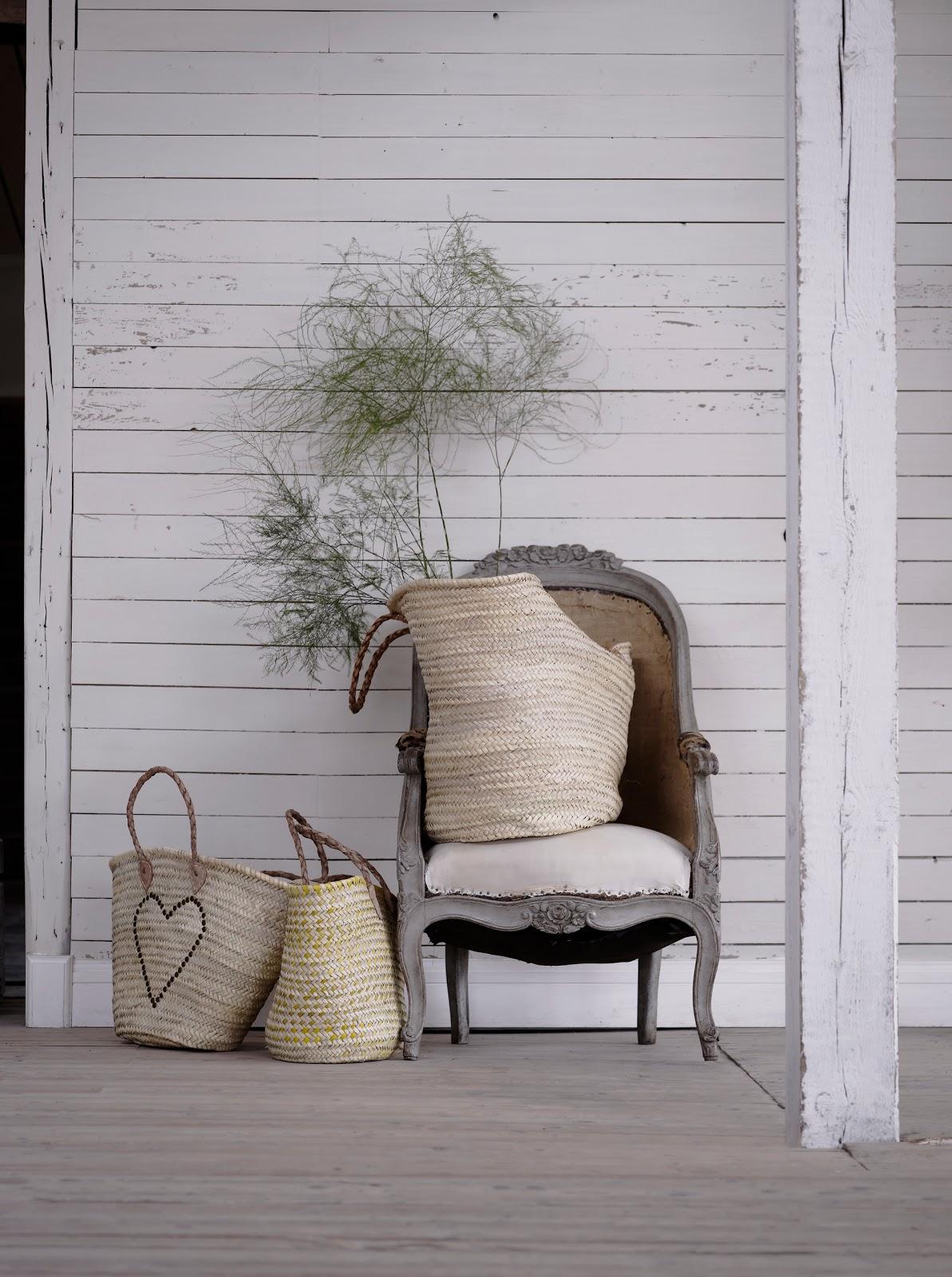 house of babazar strandvesker fra tine k home. Black Bedroom Furniture Sets. Home Design Ideas