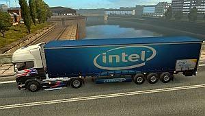 Intel Corporation trailer mod