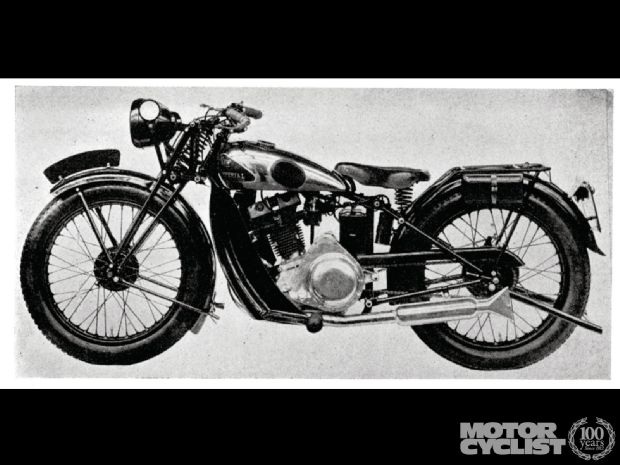 """RoyalEnfields.com: Royal Enfield Bullet was what was """"new ..."""