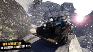 Truck Evolution Offroad 2 MOD APK Truck Driver 2 Unlimited Money v1.0.6 Update 2017 Free