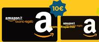 Logo Concorso Maxituber: vota e vinci gratis 380 buoni Amazon