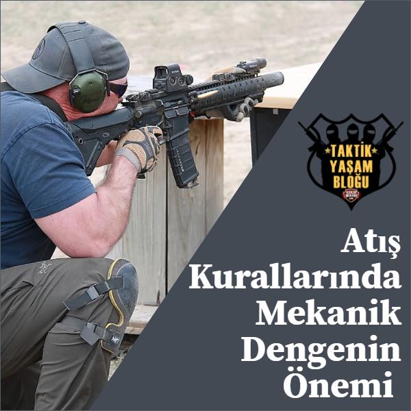 taktik silah malzemesi