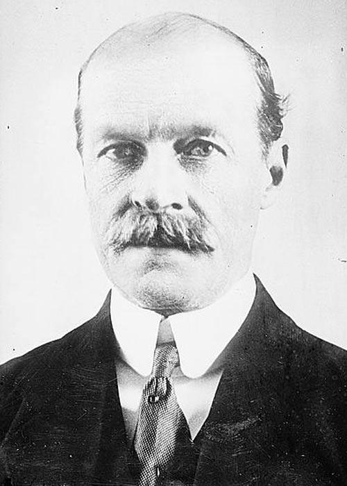 Arthur Lawley