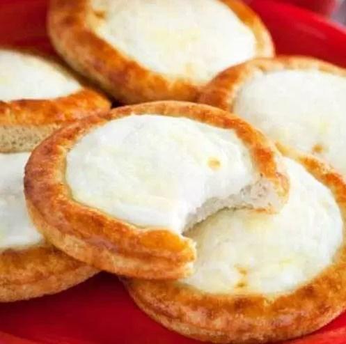 New York Cheesecake Cookies