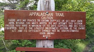 Afbeeldingsresultaat voor appalachian trail