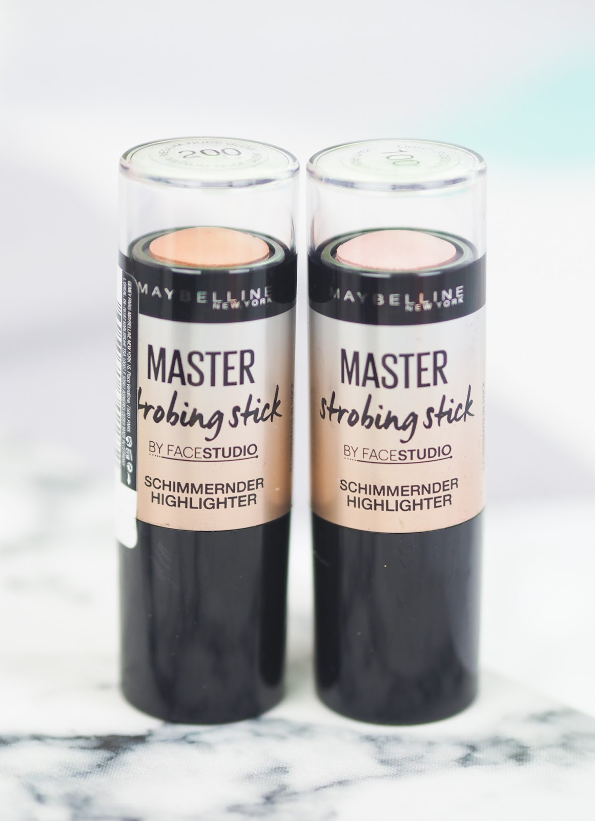 Maybelline Master Strobe Stick Highlighter